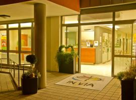 In Via Hotel, accessible hotel in Paderborn