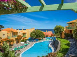 Apartamentos La Caleta, hôtel  près de: Aéroport de La Palma - SPC