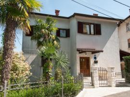 Apartment Jasmina, apartment in Opatija