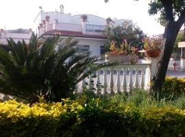 Hotel Vittoria, hotel in San Felice Circeo