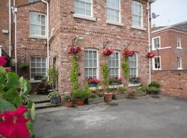 Ba Ba Guest House, hotel near Chester Train Station, Chester