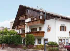 Pension an der Mayenburg, Hotel in Völlan