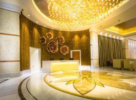 Winford Manila Resort and Casino, hotel malapit sa Binondo, Maynila