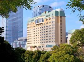 Hotel Francs, hotel en Chiba