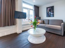 Short Stay Group East Quarter Serviced Apartments Amsterdam, appartement à Amsterdam