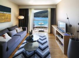Boutique Hotel Adoral, pet-friendly hotel in Rabac