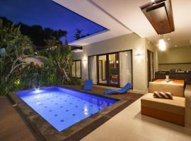 Buana Bali Villas & Spa, hotel in Jimbaran