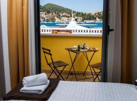 Hostel Sol, hotel in Dubrovnik