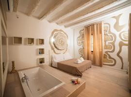 Oisife Apartment, hotel in Cagliari
