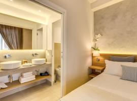The Spanish Suite Campo de' Fiori, hotel a Roma