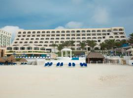 Golden Parnassus Resort & Spa - All Inclusive (Adults Only)