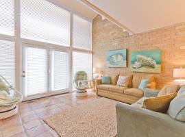 Ocean View, serviced apartment in South Padre Island