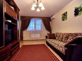 Astoriya Apartments, hotel near Red Square Shopping Mall, Krasnodar