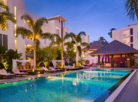 Hard Rock Hotel Goa, hotel in Calangute