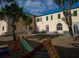Casa San Giuseppe - Isola d'Elba, inn in Cavo