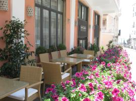 Hotel Caporal, hotel in Minori