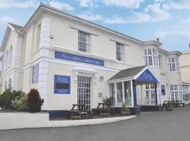 Babbacombe Royal Hotel and Carvery, hotel in Torquay