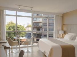 Vivaldi Hotel Loft Punta Carretas, hotel en Montevideo