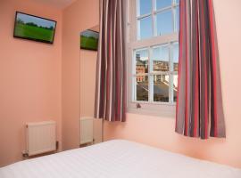 easyHotel Paddington, hotel near Marylebone Tube Station, London