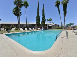 Americas Best Value Inn Tucson, hotel in Tucson