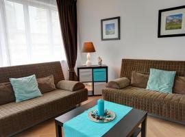 Gasser Apartments - Apartments Karlskirche, boutique hotel in Vienna