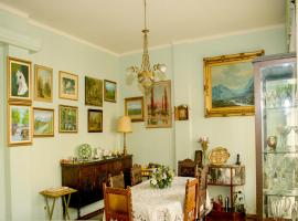 Casa En El Corazón De Mendoza, homestay in Mendoza