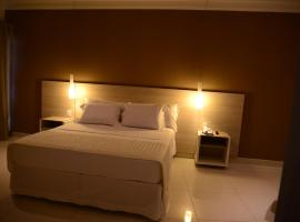 Granterrara Hotel, accessible hotel in Jequié