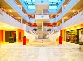 Caesar's Hotel, отель в Кальяри