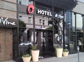 O Hotel, hotel in Downtown Los Angeles, Los Angeles