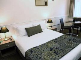 Garden City Motor Inn, motel in Brisbane