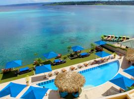 Grand Hotel & Casino, hotel in Port Vila