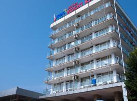Hotel Coop - Kiten, hotel in Kiten