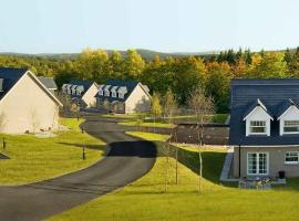 Inchmarlo Resort & Self-catering Accommodation, vacation home in Inchmarlo