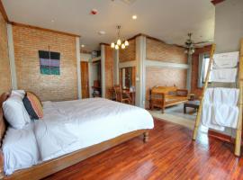 Saeng Panya Home, guest house in Chiang Mai