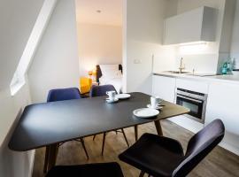 Apartmenthaus Königsallee, Hotel in der Nähe von: Universität Bayreuth, Bayreuth