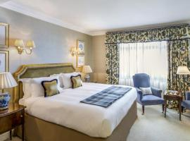 The Stafford London, hotel near St James's Park, London