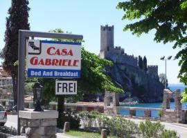 B&B Casa Gabriele, hotel in Malcesine
