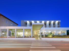 Hotel Serenella, hôtel à Agropoli