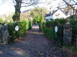 Fascadail House Bed & Breakfast, hotel in Arrochar