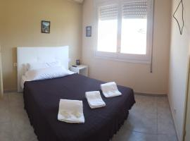 Hotel Camarote-H, Hotel in Castelldefels
