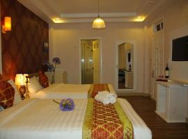 Arapang Hotel, hotel near Da Lat Market, Da Lat