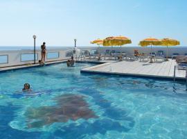 Hotel Christian, отель в городе Лидо-ди-Езоло