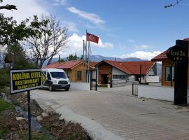 Koliva Otel, hotel in Artvin