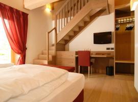 Dolomiti Lodge Villa Gaia, hotel in Valle di Cadore