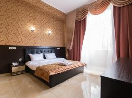 Imperia Boutique Hotel, hotel near Matsesta Train Station, Sochi