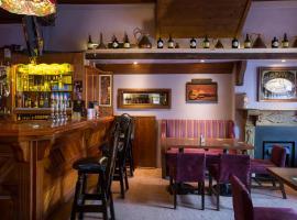 Mulcahys, hotel in Clonmel