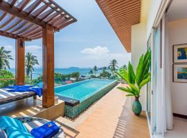The Pelican Residence & Suite Krabi, hotel in Klong Muang Beach