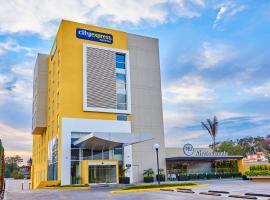 City Express Guadalajara Aeropuerto, hôtel  près de: Aéroport international de Guadalajara - GDL