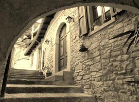 Agriturismo Profumo Di Natura, hotel a Fivizzano