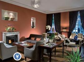 Best Western Hotel Piemontese, hotell Torinos